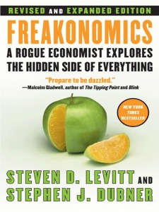 Freakonomics-Cover